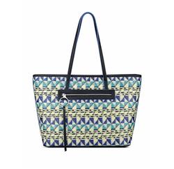 Seasonal Aztec Tote Bag by Nine West in New Girl