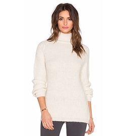 Killer Turtleneck Sweater by MKT Studio in Office Christmas Party