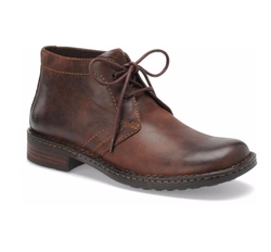 Harrison Boots by Born in New Girl