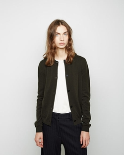 Cashmere Cardigan by Jil Sander in How To Get Away With Murder