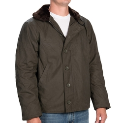 Viewpoint Jacket by Woolrich in Life