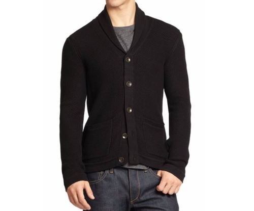 Avery Shawl Cardigan by Rag & Bone in Keeping Up with the Joneses