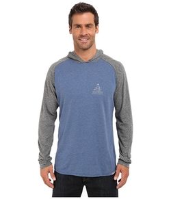 Trail Shaker Hoodie by Columbia in Silicon Valley