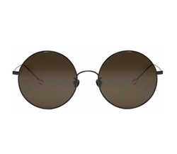 Large Round Sunglasses by Ann Demeulemeester in Keeping Up With The Kardashians