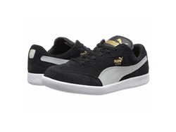 Liga Suede Sneakers by Puma in Billions