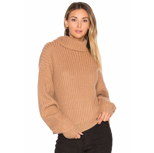 On The Road Sweater by Lovers + Friends in Keeping Up With The Kardashians - Season 12 Episode 8