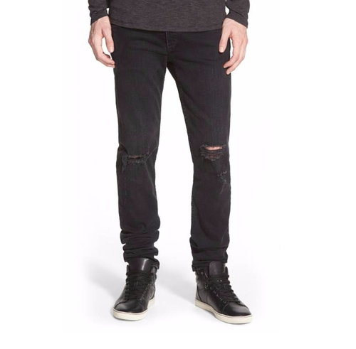 Standard Issue 'Fit 1' Skinny Fit Jeans by Rag & Bone in Empire - Season 4 Episode 4