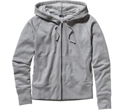 Cloud Stack Hoody Jacket by Patagonia in Jessica Jones