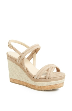 'Nomad' Sandals by Jimmy Choo in Modern Family