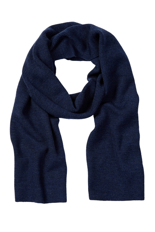 Wool Scarf by C/89 Men in The Bourne Ultimatum