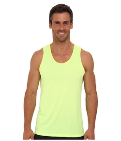 Dri-Fit Touch Tank Top by Nike in Spring Breakers