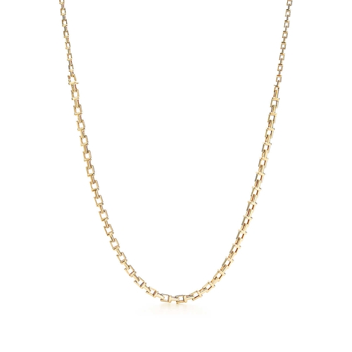 Chain Necklace by Tiffany & Co. in Scandal - Season 5 Episode 6