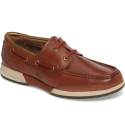 Ashore Thing Boat Shoes by Tommy Bahama in Downsizing
