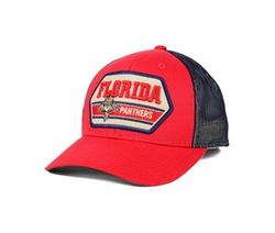 Florida Panthers Patched Trucker Cap by CCM in The Mindy Project