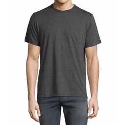 Standard Issue Pocket T-Shirt by Rag & Bone in Lethal Weapon