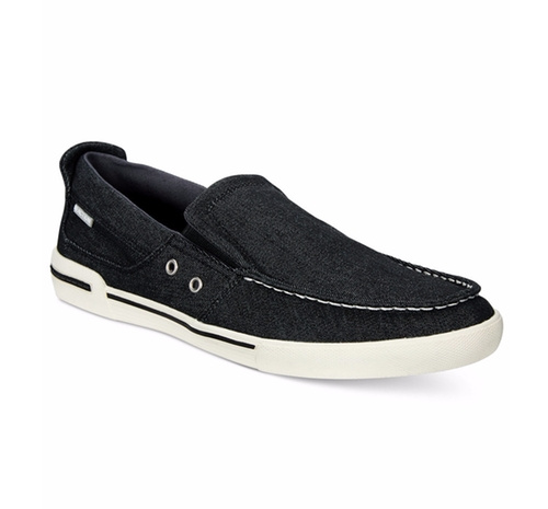 Fasten Your Anchor Slip-On Sneakers by Kenneth Cole Reaction in Why Him?