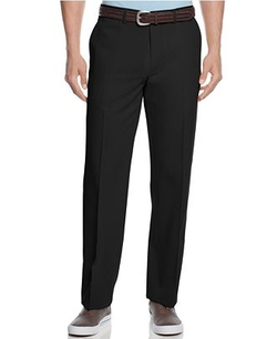 Core St. Thomas Flat Front Pants by Tommy Bahama in The Nice Guys
