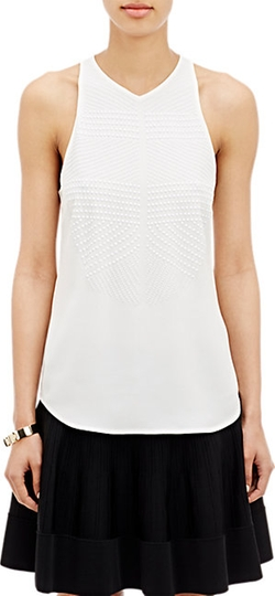 Brenner Top by A.L.C. in The Flash