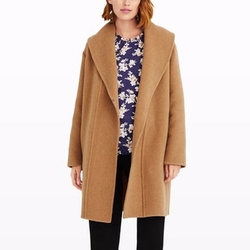 Kimana Coat by Club Monaco in Quantico
