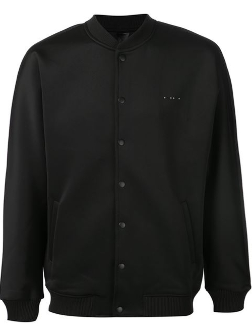 Crafter Bomber Jacket by Publish in How To Get Away With Murder - Season 2 Episode 9