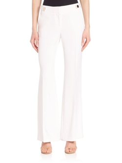 Lincoln Side-Button Pants by Ramy Brook in The Bachelorette