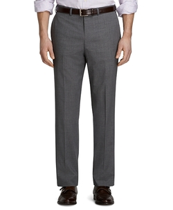Dress Trousers by Brooks Brothers in Arrow
