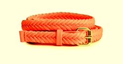 Braided Belt by H&M in Me Before You