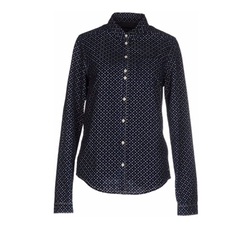 Dotted Shirt by Maison Scotch in The Boss