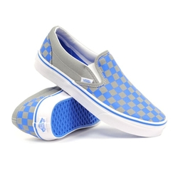 Classic Slip-On Shoes by Vans in The Big Bang Theory