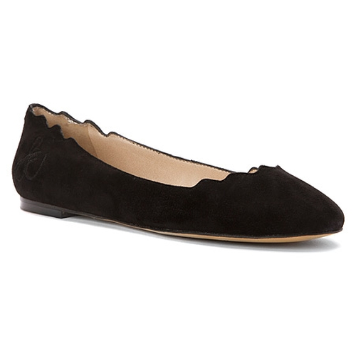 Augusta Flat Shoes by Sam Edelman in The Big Bang Theory