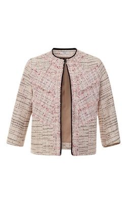 Tweed Jacket by Tome in The Mindy Project