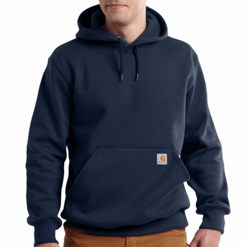Midweight Hooded Pullover Sweatshirt by Carhartt in Marvel's Luke Cage - Season 1 Episode 2