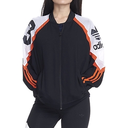 Originals Basketball Track Jacket by Adidas in Rob & Chyna