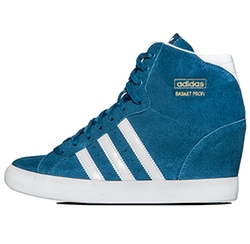 Basket Profi Up W True Blue by Adidas in Pitch Perfect 2