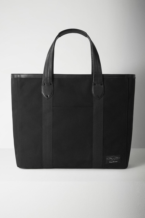 Derby Tote Bag by Rag-Bone in Ballers - Season 1 Episode 10