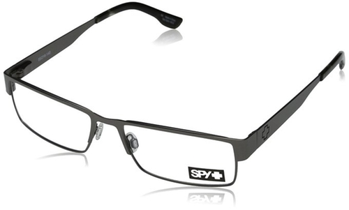 Elijah Rectangular Eyeglasses by Spy in Our Brand Is Crisis