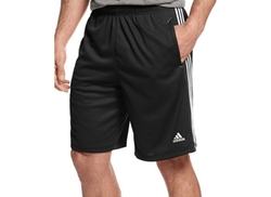 Climalite Essential Shorts by Adidas in She's The Man