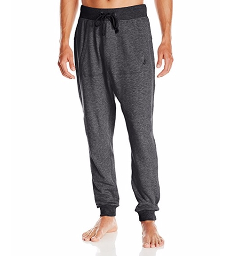 Terry Harem Pants by 2(x)ist in Why Him?