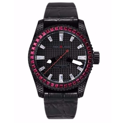 Scandal Automatic Crystal Watch by Red8USA in xXx: Return of Xander Cage