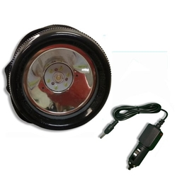 Wireless LED Coal Mining Light by Maxtra in The 33