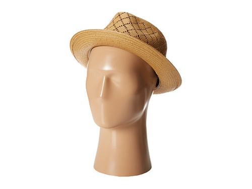 Emile Fedora Hat by Goorin Brothers in The Walk