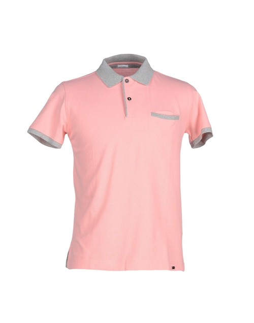 Polo Shirt by Heritage in Scream Queens - Season 1 Episode 13