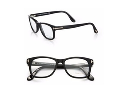5147 Acetate Optical Frames by Tom Ford Eyewear in Modern Family