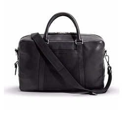 Slim Leather Briefcase by Shinola in How To Get Away With Murder