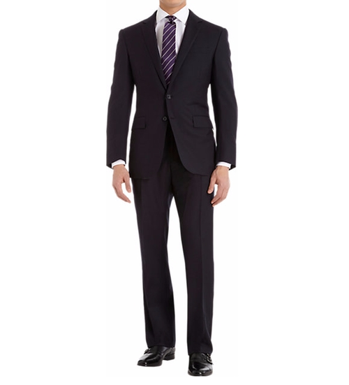 Anthony Two-Button Suit by Ralph Lauren Black Label in House of Cards - Season 4 Episode 9