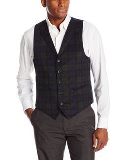 Men's Corduroy Vest by U.S. Polo Assn. in The Blacklist