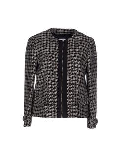 Round Collar Blazer by Armani Collezioni in Legally Blonde
