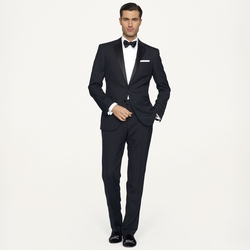 Anthony Notch Lapel Tuxedo by Ralph Lauren in Scarface