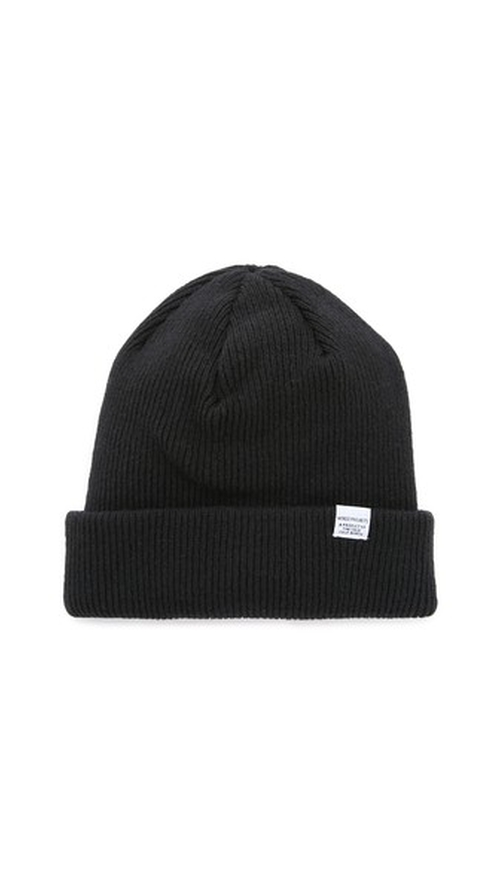 Norse Beanie Hat by Norse Projects in Youth