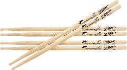 John Blackwell Artist Series Drumsticks by Zildjian in If I Stay